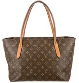 Louis Vuitton Monogram Raspail PM