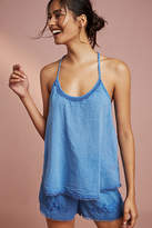 Anthropologie Parker Swing Tank