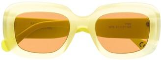 RetroSuperFuture Virgo sunglasses