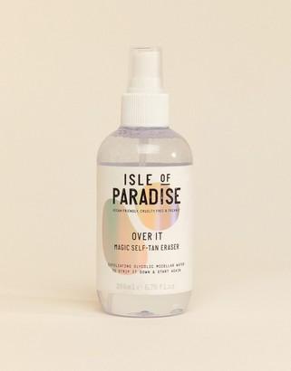 Isle of Paradise Over It Magic Self Tan Eraser 200ml