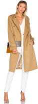 Vince Melton Trench Coat