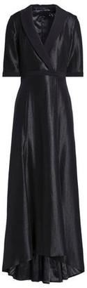 Black Halo Eve By Laurel Berman EVE by LAUREL BERMAN Long dress