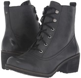 Aetrex Essence Skyler Women's Lace-up Boots