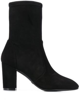 Stuart Weitzman Yuliana 80mm mid-calf boots