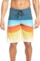 Billabong Men's Revolver X Board Shorts