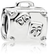 Pandora Suitcase Charm - Sterling Silver