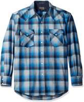 Pendleton Men's Long Sleeve Canyon Shirt