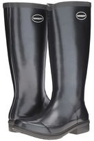 Havaianas Galochas Hi Metallic Rain Boot