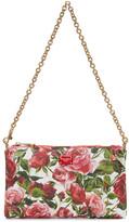 Dolce & Gabbana Multicolor Micro Rose Bag