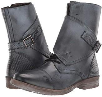ROAN Deception (Grey Napa/White BFS) Women's Boots