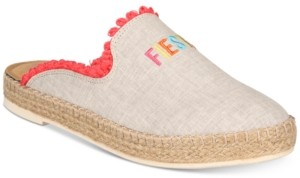 Loly in the Sky Yoyis Espadrille Flats