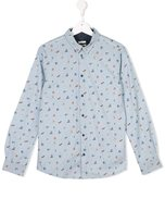 Paul Smith 'Merri' shirt