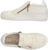 D'Acquasparta D'ACQUASPARTA Low-tops & sneakers - Item 11390363