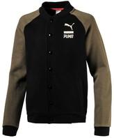 Puma Baseball-Style Jacket