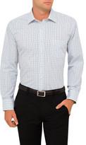 Van Heusen Fine Check Classic Fit Shirt