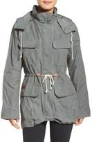 Columbia Women's Tillicum Bridge Waterproof Jacket