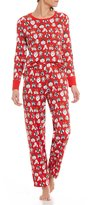 Sleep Sense Petite Dog Party Pajamas