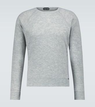 Tom Ford Exclusive to Mytheresa - long-sleeved sweatshirt