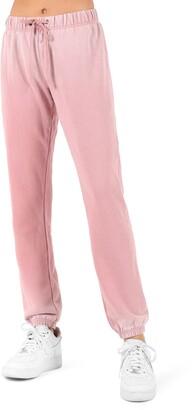 Pam & Gela Cotton Sweatpants