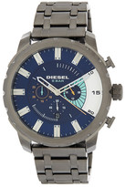 Diesel Men&s Stronghold Chronograph Bracelet Watch
