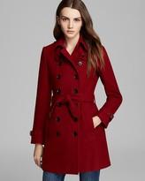 Burberry Crombrook Coat