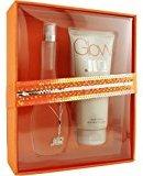 JLO by Jennifer Lopez Glow By For Women. Set-edt Spray 3.4 OZ & Body Lotion 6.7 OZ