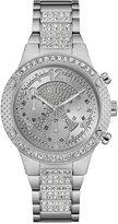 GUESS Women's Stainless Steel Bracelet Watch 39mm U0850L1