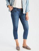 American Eagle Outfitters AE Denim X Artist? Crop Jean