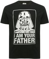 M&Co Star Wars I am your father t-shirt
