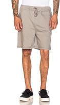 A.P.C. Hyde Park Shorts