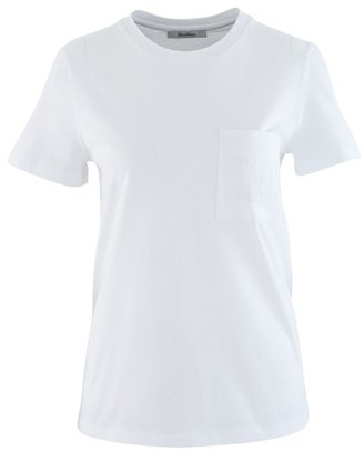 Max Mara Logo t-shirt