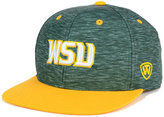 Top of the World Wright State Raiders Energy 2-Tone Snapback Cap