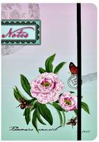 Patricia's Presents Floral Journal