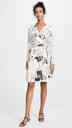 Diane von Furstenberg Shia Dress