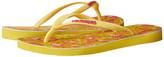 Havaianas Slim Liberty Sandal
