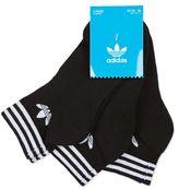 adidas Trefoil ankle socks multipack