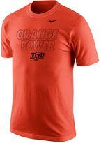 Nike Men's Oklahoma State Cowboys Local Verbiage Tee