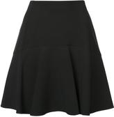 Chloé Sable Swing Skirt