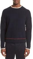 3.1 Phillip Lim Men's Plaited Sweater