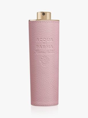 Acqua di Parma Rosa Nobile Eau de Parfum Purse Spray, 20ml
