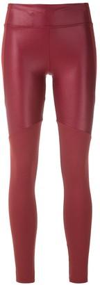 Track & Field Lycra Cirre leggings