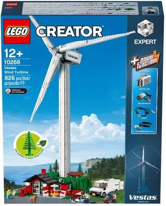 Lego Vestas Wind Turbine Set