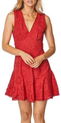 Pilgrim Kioko Mini Dress