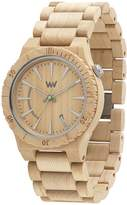 WeWood We WASSUNTBEIGE Men's Bracelet Band Beige Dial Watch