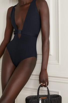 Eres Clip Zhou Swimsuit - Blue