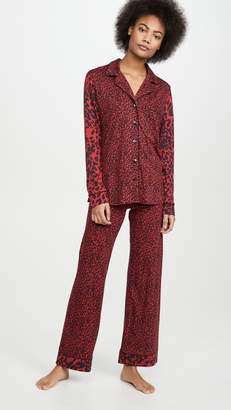 Cosabella Bella Printed PJ Set