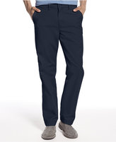 Tommy Hilfiger Men's Classic-Fit Chino Pants