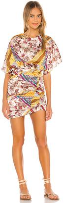 House Of Harlow x REVOLVE Jemima Dress