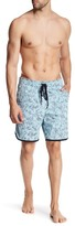 Howe El Porto Swim Trunk