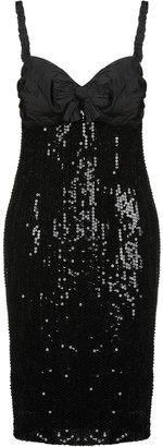 Moschino Cheap & Chic MOSCHINO CHEAP AND CHIC Knee-length dresses